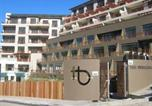 Location vacances Groot Brakrivier - The Herolds Bay Luxury appartments-1