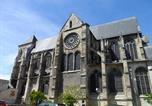 Location vacances Beaumont-la-Ronce - Gite De La Tour De Guise 2-2