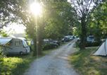 Camping avec Site nature Saint-Romans - Camping le Grand Cerf-4