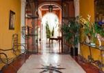 Hôtel Mérida - Hotel Hacienda Mérida Vip-3