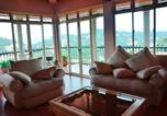 Location vacances Kandy - 36 Bed & Breakfast-2