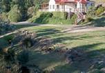 Location vacances Fentonbury - Crabtree Riverfront Cottages-3