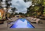 Hôtel Umhlanga - Protea Hotel Fire & Ice! by Marriott Durban Umhlanga Ridge-1