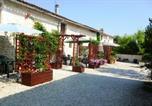 Location vacances Migron - Domaine Les Granges-4
