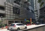 Location vacances Kuala Lumpur - Kl Sentral Sweet homes-6b-2