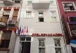 Hôtel Rasimpaşa - Beyazköşk Otel-4