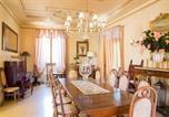 Location vacances Montaione - Villa Sestilia Guest House-4