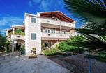 Location vacances Bibinje - Apartment Rustico-2