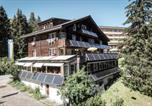 Hôtel Wiesen - Hotel Arlenwald-1