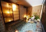 Hôtel Nagoya - Dormy Inn Premium Nagoya Sakae-1