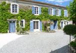 Hôtel Estancarbon - Naturaform-1