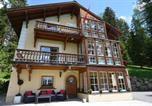 Location vacances Klosters-Serneus - Apartments Villa Surlej-1