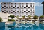 Hôtel Manama - Intercontinental Regency Bahrain-1