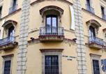 Hôtel Cadix - Itaca Hotel Jerez-2