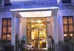 Hôtel Milan - Hotel Mayorca