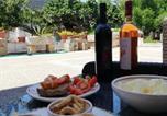 Location vacances Poggiardo - Carlotta Salento Guesthouse-1