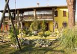 Location vacances Montegrotto Terme - Apartment Casa Algisa-2