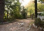 Hôtel Province de Mantoue - Al Parco-3