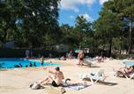 Camping Gironde - Camping Fontaine Vieille-4