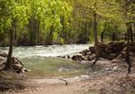 Location vacances Rialp - Càmping L'Orri Del Pallars-4