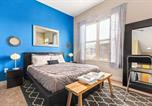 Location vacances Selma - Trifecta Luxury Serviced Apartment in Dt Raleigh-1