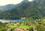 Location vacances Ledro - Alzer - Bilo Primo Piano-4
