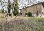 Location vacances Montespertoli - Cosy Apartment in Montespertoli-Firenze with Pool-4