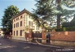 Hôtel Province de Monza et de la Brianza - Casa Legnani B&B-1