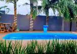 Location vacances Torres - Pousada Águas do Mampituba-3