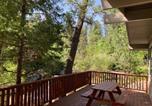 Location vacances Oakhurst - La Cabaña-4