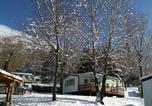 Camping avec Hébergements insolites Ustou - Camping Parc De Paletes-4