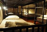 Hôtel Thaïlande - Playground Hostel-2