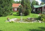 Location vacances Pori - Luomajärven Hevoskievari-1