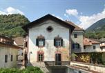 Location vacances Gargazzone - Ansitz Thalerhof-1