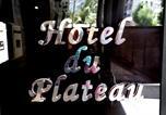 Hôtel Dakar - Hôtel du Plateau-3