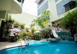 Hôtel Iquitos - El Dorado Hotel