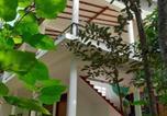 Location vacances Sigirîya - Yonara Green Rest-1