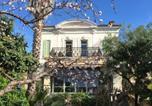 Location vacances La Ciotat - Bastide Fauvette & Spa-1