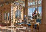 Hôtel Stresa - Grand Hotel Des Iles Borromees-2
