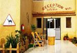 Location vacances  Mauritanie - Auberge Samiraa-1