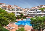Location vacances Arona - Apartamentos Hg Cristian Sur-1
