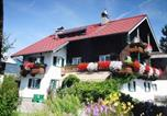 Hôtel Taxenbach - Landhaus Gassner-1