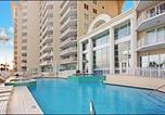 Hôtel Destin - Majestic Sun 1014b by Realjoy Vacations-4