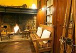 Location vacances El Pont d'Arròs - Casa Rural Pico Russell-1