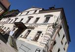 Hôtel Bad Bocklet - Hotel zur Krone-2