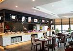 Hôtel Jiaxing - Kingford Hotel-4
