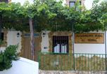 Location vacances Cuevas del Campo - Alojamiento Rural El Parral-2