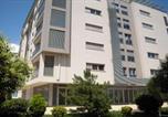 Location vacances Podgorica - Renta Stanovi Podgorica-2