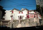 Hôtel Brésil - Mambembe Hostel-1