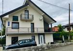 Location vacances Klanjec - Studio Apartmani Biser 1, 2, 3 Deluxe Novi-1